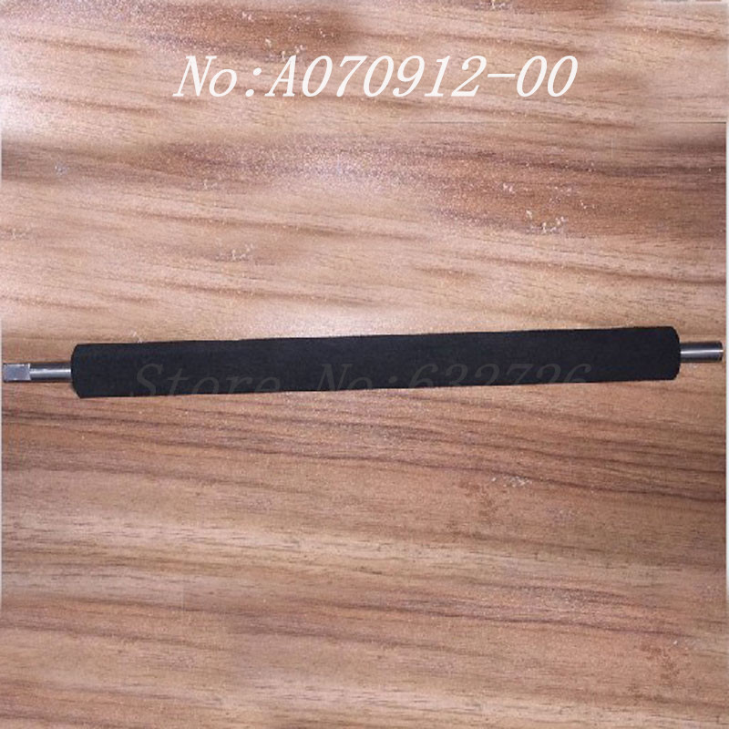 Noritsu minilab Frontier Qss3300 Part A070912-00 The sponge roller is dry 3300/3301 Printer accessories/2pcs a074137 a078885 a081790 a087414 a076106 a087423 a087424 a074141 a050671 a060325 noritsu bibulous roller for qss29 32 35 37 7500