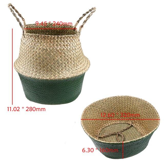 Nordic Storage/Laundry Basket