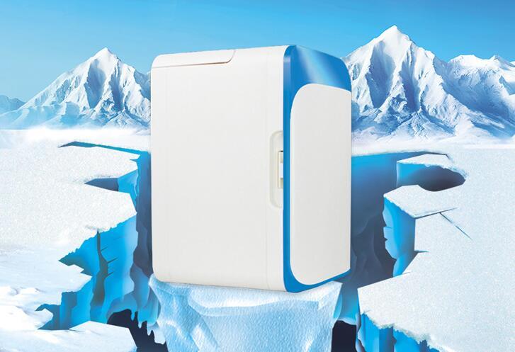 Mini Kühlschrank Blau : Zwetcar mini kühlschrank mini pdl 10l blau weiß schwarz whie10l mini