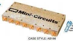 [LAN] Mini-Circuits ZC8PD-900-S+ 800-900MHz eight SMA power divider[LAN] Mini-Circuits ZC8PD-900-S+ 800-900MHz eight SMA power divider