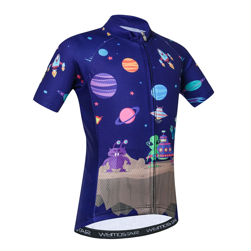 08e75041463 Weimostar Kids Cycling Jersey Tops Ropa Ciclismo Children Short Sleeve Cycling  Clothing Boys Girls Bicycle Shirts Bike Jersey. IMG 8751 IMG 8752 IMG 8758  ...