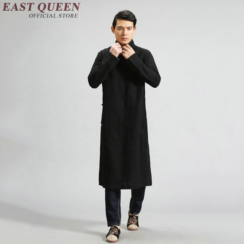 Traditional chinese clothing for men chinese style costume wing chun zen clothing traditional chinese dress men