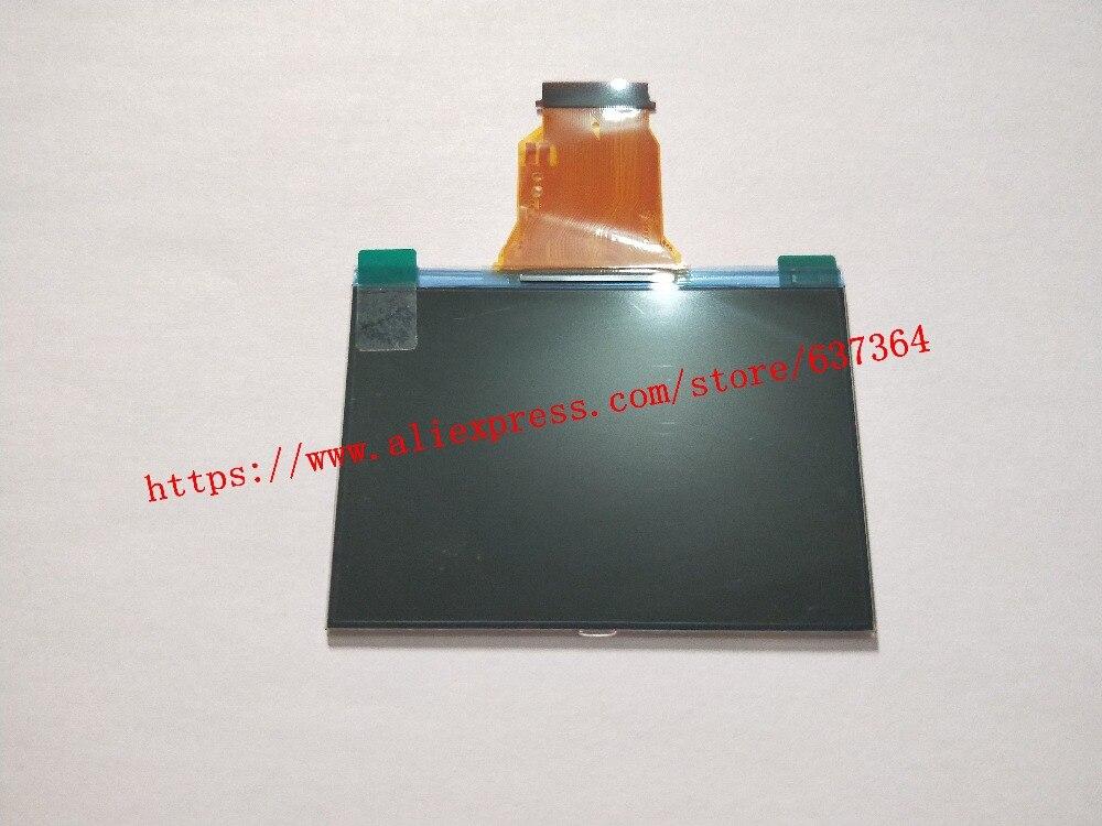 Nueva pantalla LCD para Canon para EOS 600D 60D 6D Rebel T3i para EOS Kiss X5 cámara Digital reparación parte sin retroiluminación