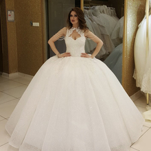 superkimjo ball gown wedding dresses 2019 floor length