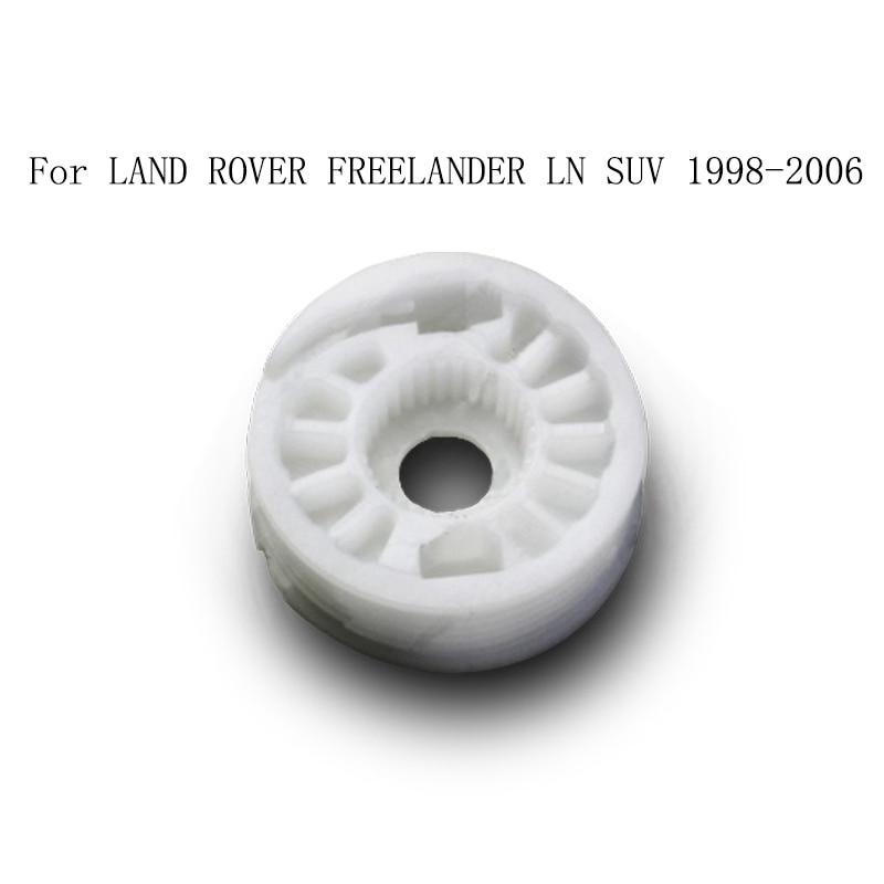 For LAND ROVER FREELANDER LN SUV 1998-2006 Window Regulator Window Lifter Repair Plastic Clips Parts Rear Left Right