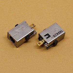 ChengHaoRan 1 шт. DC разъем питания для HP mini 110-3000 110-3100 mini 1100 210-1000 910 без кабеля, DC-132