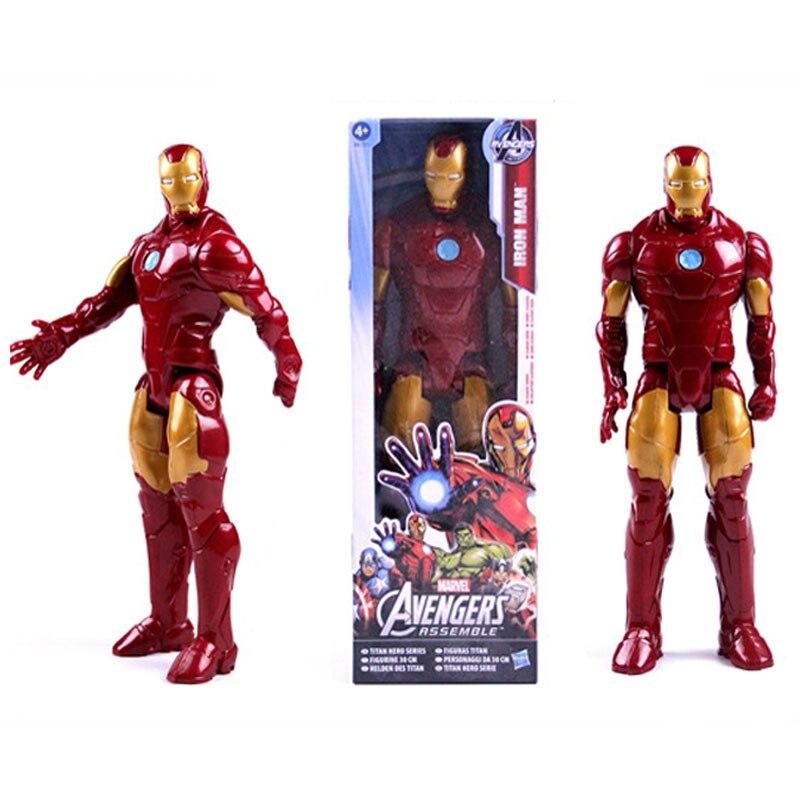 Superhero Toys For Boys : New pc inch marvel man toys the avengers action