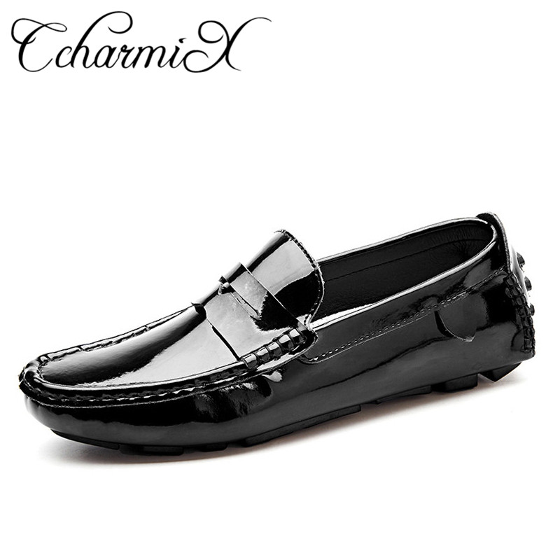 Buy mirror shoes for men and get free shipping on AliExpress.com 1ef6ef47cb61