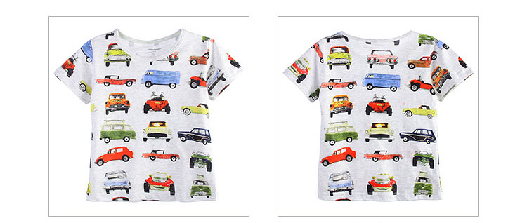 HTB1k02wQVXXXXcVXVXXq6xXFXXX2 - Little Maven top brand Summer Kids Children boys printing cartoon Cars pure cotton short sleeve t shirt for baby boys kids
