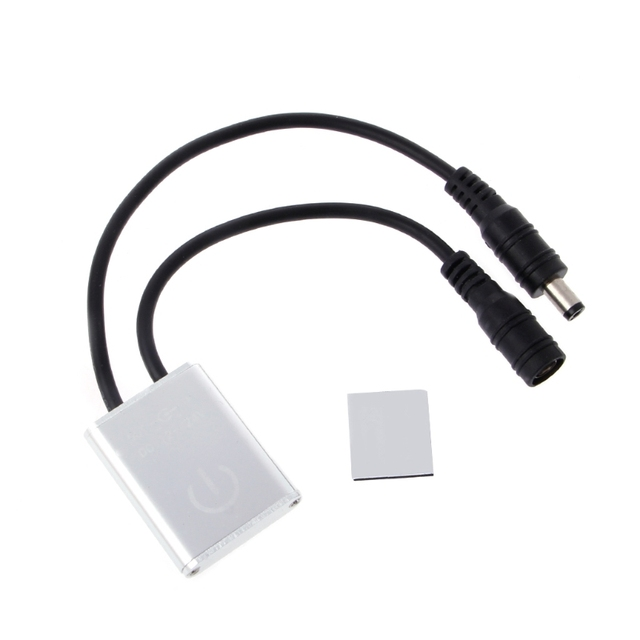 Dc 12v 24v 3a dc touch sensor dimmer switch for led strip light dc 12v 24v 3a dc touch sensor dimmer switch for led strip light lamp cabinet mozeypictures Images