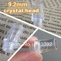50pcs 9.2mm Permanent Makeup Machine Plastic Disposable Tubes sleeve