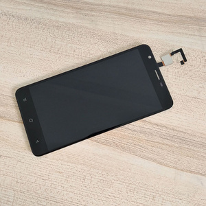 Image 4 - AICSRAD original tested LCD Display For Blackview E7 LCD Display Screen With Touch Screen Assembly+Tools e 7s