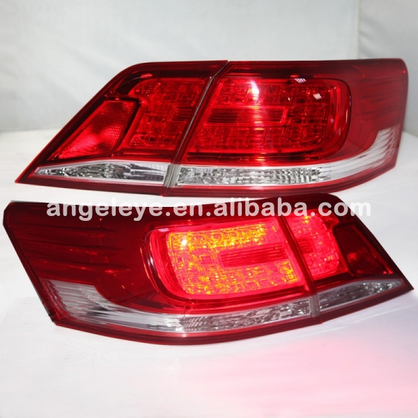 for toyota corolla altis led tail lamp 2011 to 2013 year red white color sn t. Black Bedroom Furniture Sets. Home Design Ideas
