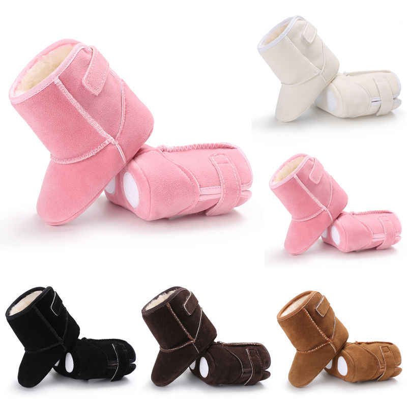 4d2d5f4be864 Detail Feedback Questions about Newborn Baby Winter Warm Boots ...