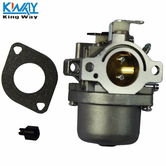 free shipping king way carburetor carb engine motor parts for briggs rh aliexpress com Tillotson Carburetor Cross Reference Walbro Carburetor Cross Reference Chart