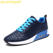 2018 new running shoes male zoom air Breathable Footwater Men Shoes Comfortable lightweight wholesale Trainers Running