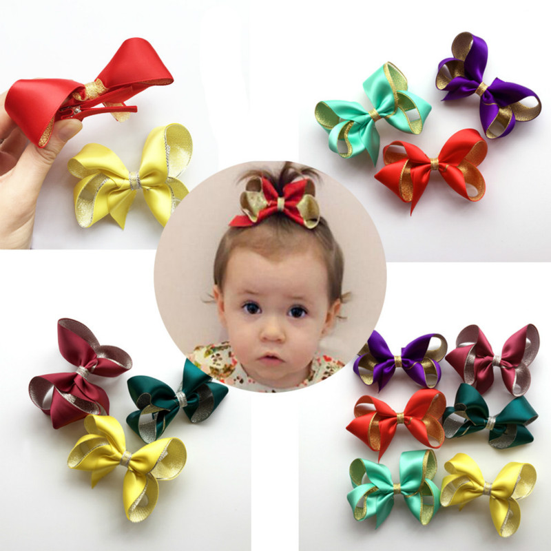 Baby Hair Clips Clothing, Shoes & Accessories Hair Accessories