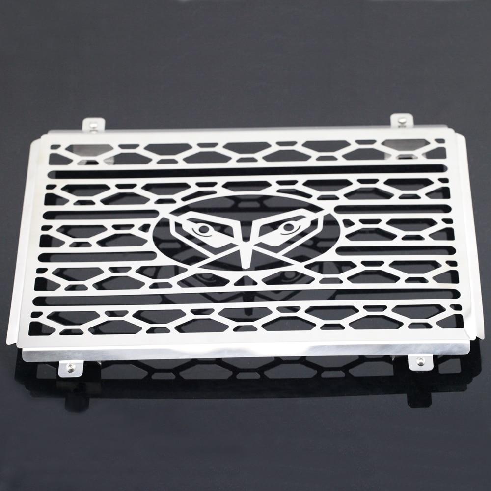Couvercle de protection de Grille de radiateur pour KAWASAKI NINJA 1000 Z1000 Z1000SX VERSYS 1000 accessoires de moto filet de protection de réservoir