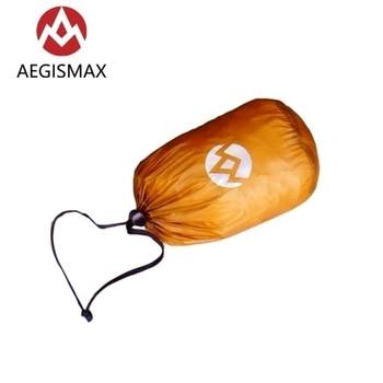 AEGISMAX Goose Dow Hood Hat for Envelope Sleeping Bag 3