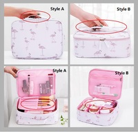 Petite valise de maquillage Accessoires de maquillage Bella Risse https://bellarissecoiffure.ch