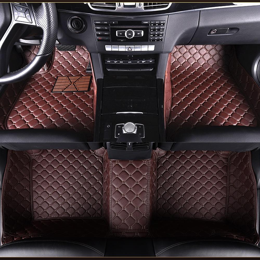 Car floor mats for BMW 7 series E65 E66 730Li 735Li 740Li 745Li 750Li 760Li 730i 735i 740i 745i 740d 5D carpet linersCar floor mats for BMW 7 series E65 E66 730Li 735Li 740Li 745Li 750Li 760Li 730i 735i 740i 745i 740d 5D carpet liners