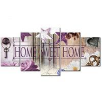 H169 Diamond Painting Home Sweet Home Full Embroidery Diamond Daimond Painting Full Multi Pictures Diamond Painting