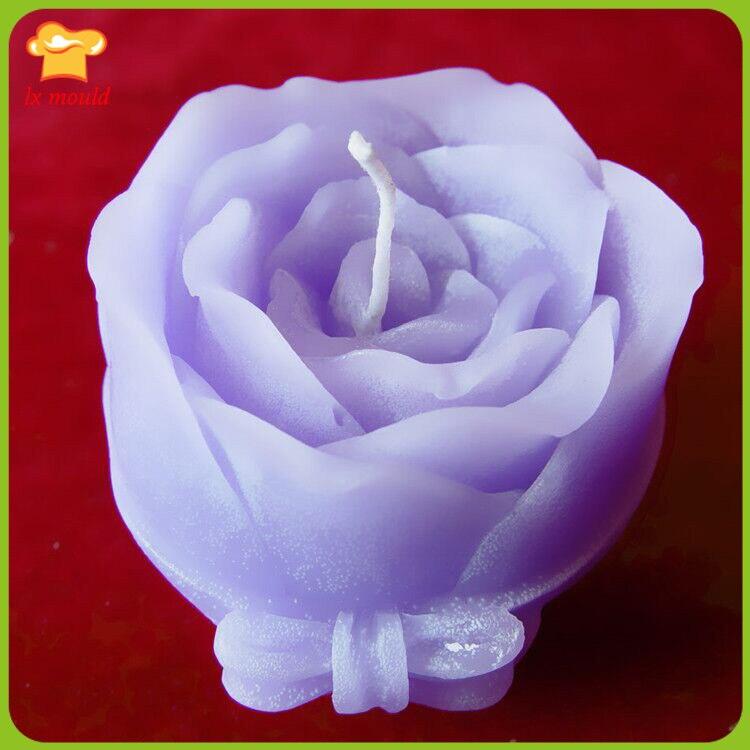 Día de San Valentín romántico, fiesta de cumpleaños flor vela - Cocina, comedor y bar - foto 1