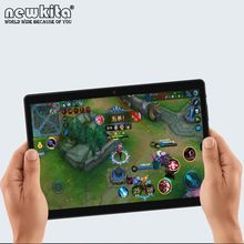 10.1 pulgadas Octa Core Android 6.0 3G Tablet PC ROM 4 GB ROM 64 GB 1280*800 IPS Dual SIM GPS Bluetooth GamePad Doble Cámara 2MP + 8MP