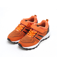 Balabala Children Casual Sneakers Shoes Baby Boys Girls Soft Running Shoes Kids Lace Up Child Winter