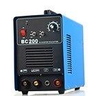Rstar BC200 Plasma Cutter Tig Stick Welder 3 in 1 Combo Welding Machine, 50Amp Plasma Cutter, 200AMP TIG/ Stick Welder