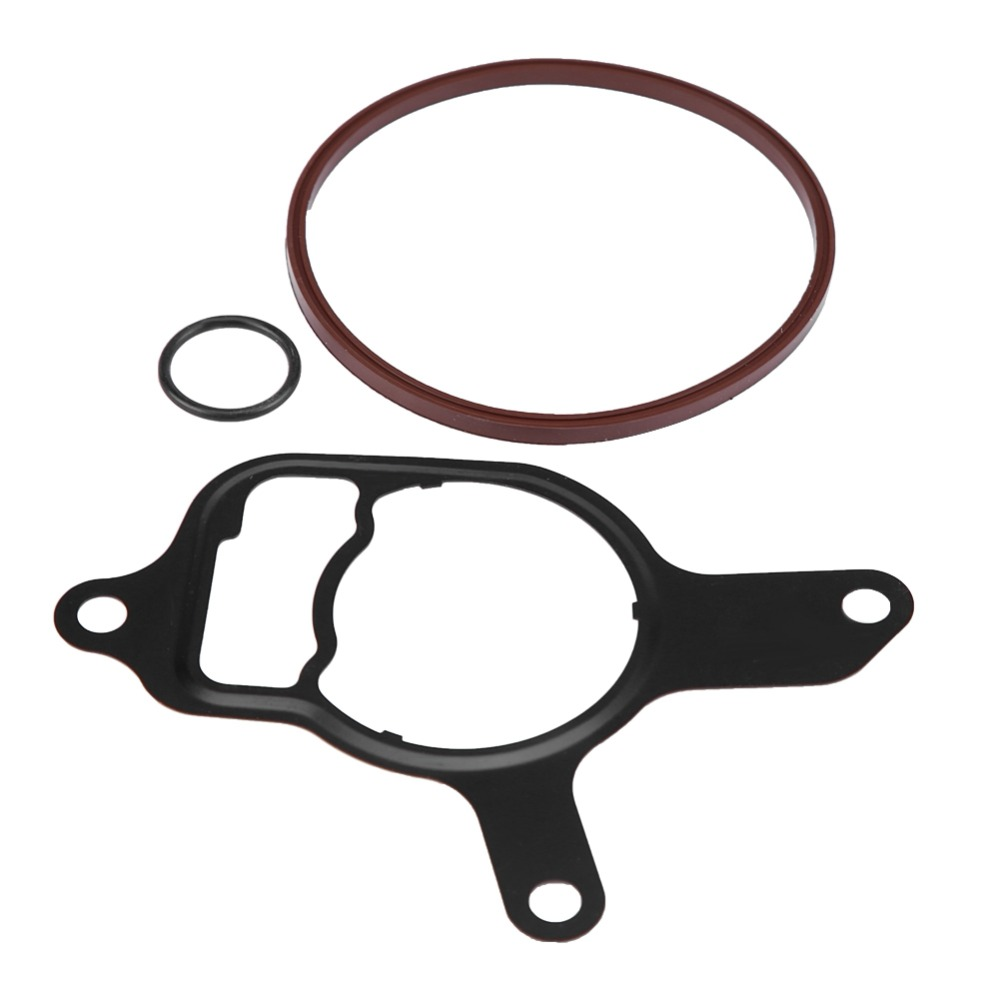 For 2.5L Vacuum Pump Rebuild Seal KIT For Volkswagen Gasket 2.5 L 07K145100C Fit For Jetta, Beetle, Passat, Rabbit