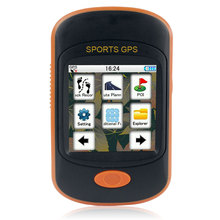 Handheld GPS Navigation  Outdoor GPS with Sport Outdoor  GPS Sports Cycling Handheld gps