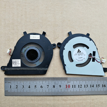 New laptop cpu cooling fan for DELL Inspiron 13MF I