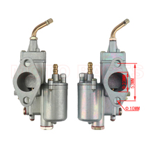 28mm Carb twin Vergaser Carburettor Carby fit for K302 BMW M72  MT URAL K750 MW Dnepr