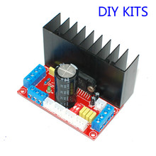 Энтузиастов HIFI MOSFET TDA7850 4-каналов Аудио Автомобильный Усилитель Совет 4X50 Вт DIY КОМПЛЕКТЫ