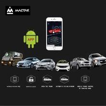 Universal PKE Smart Key Smartphone Remote  Control Car Alarm Security Button With Android  Passive Keyless Entry цена в Москве и Питере