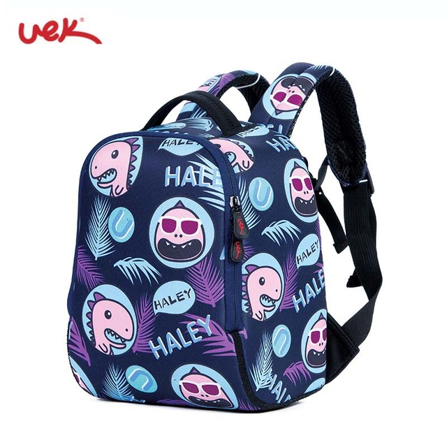 2017 Cute Mini School Backpack Children Backpacks Cartoon Dinosaur School  Bags Kindergarten Girls Baby Bag Baby 80e20da4c105e