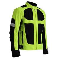 Waterproof Motorcycle Racing Suit Men Jacket/Trouser Protection Armours