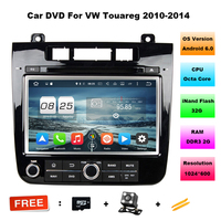 Octa Core 2G 32G Pure Android 6 01 8 Car DVD GPS Player Navigation For Volkswagen