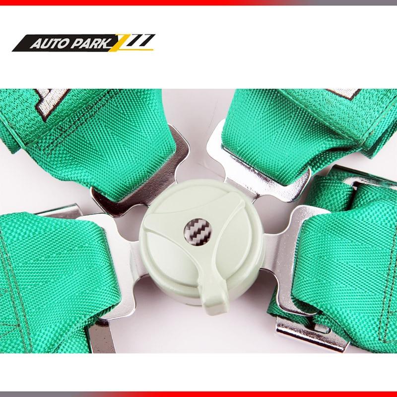 1 Set 3   4 POINTS De Voiture Ceinture de sécurité FIA  2020 Harnais Sécurité Racing Siège Ceinture Siège Belt02 NOUS 21.7 pièce ... 4be7d6cd102