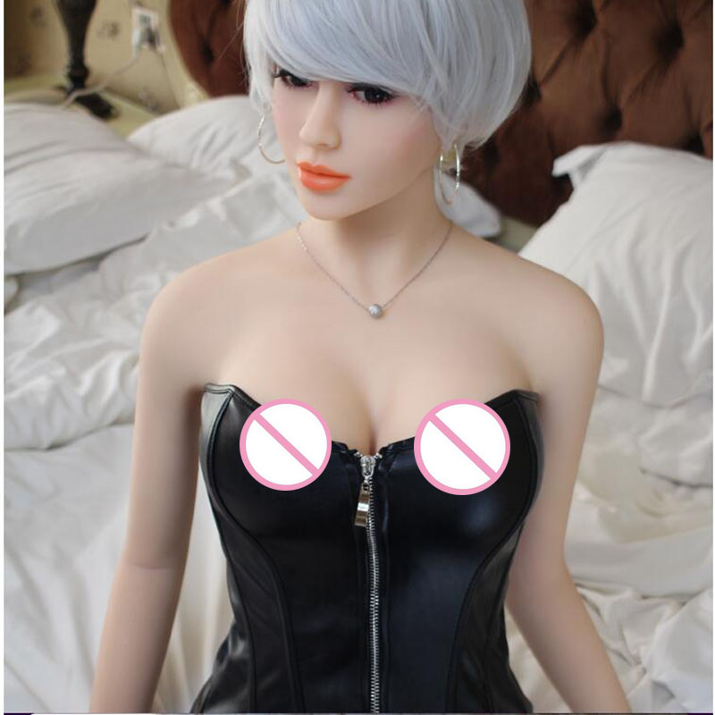 165 cm high quality simulation of human skin fidelity vaginal solid silicone font b doll b
