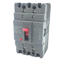 Компактный Автоматический выключатель формы с высокой емкостью
