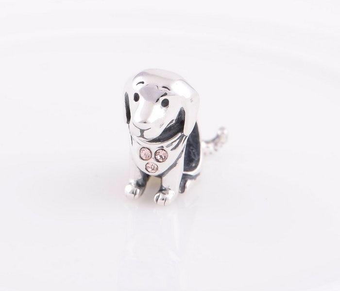 pandora charm cane