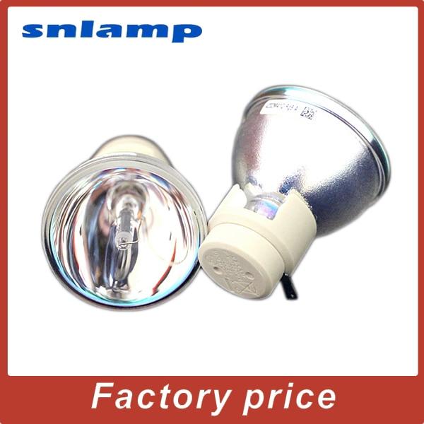 Original Projector lamp SP.8FB01GC01 P-VIP 280 0.9 E20.8 for EX762
