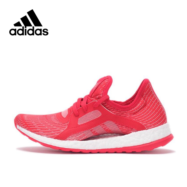 192f38323 Adidas Authentic New Arrival Pure BOOST X Women s Running Shoes Sneakers  AQ3399
