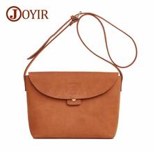 JOYIR 2019 Genuine Leather Crossbody Bag Women Handbag Fashion Design Shoulder Female Messenger Bags For 8626
