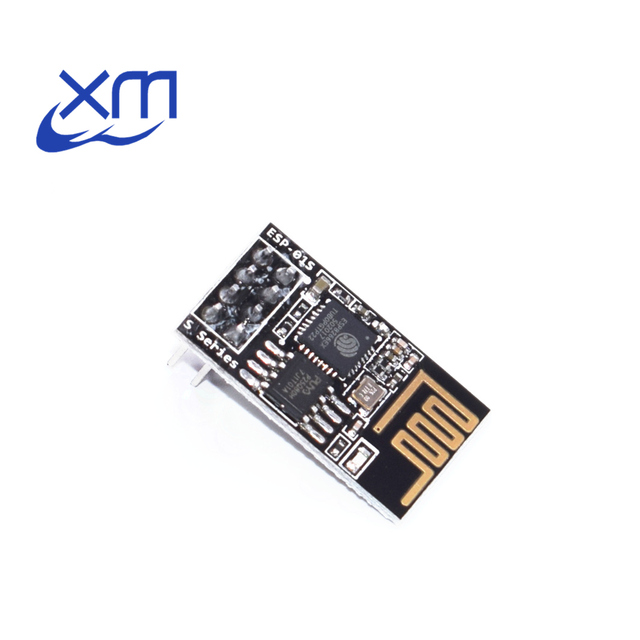 10pcs ESP 01S ESP8266 serial WIFI model (ESP 01 Updated version) Authenticity Guaranteed,Internet of thing