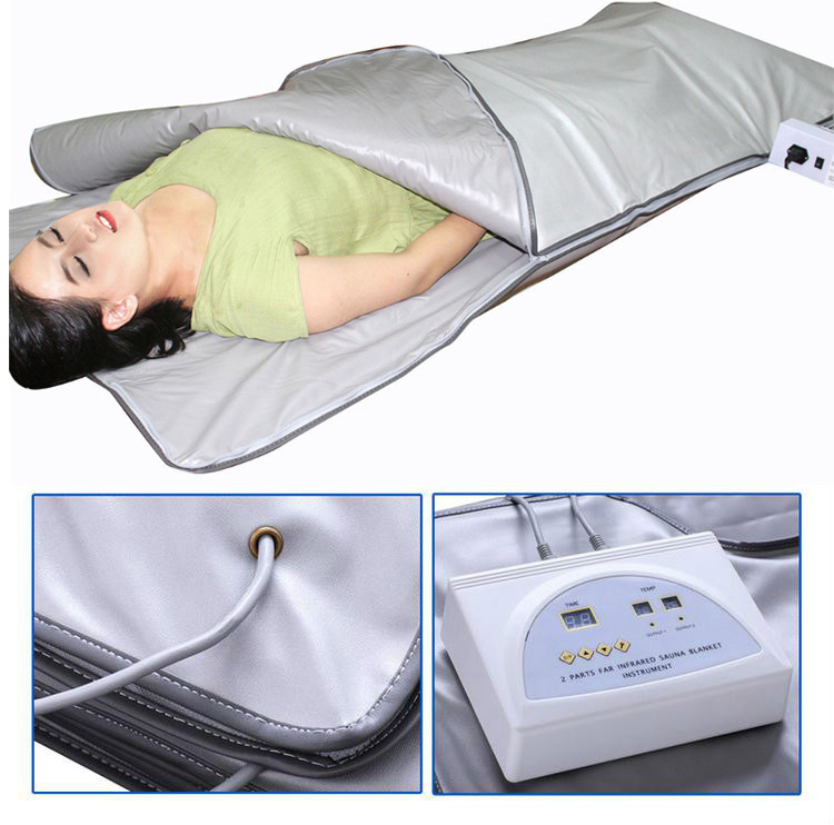 152mm X 914mm 1200W 220V Silicone Heat Thermal Blanket Guitar Side Bending Heated Blanket w/ thermostat of 0~200 Deg C - 4