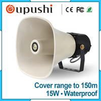 Factory OEM Long Distance Driver Unit Horn Speaker From China CT 651
