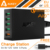 Aukey de 2.0 54 W 5 portos USB estação de carregamento carregador rápido para Samsung Galaxy S7 / S6 / borda e mais